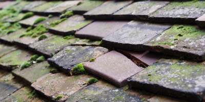Fladbury roof repair costs